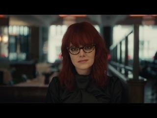 Круэлла — Русский трейлер (2021)