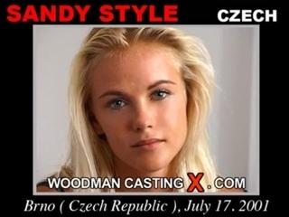 Sandy Style - интервью