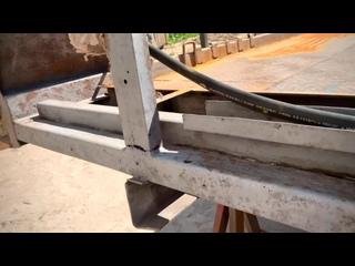 Пескоструй, Окраска, Аренда в Тосно kullanıcısından video