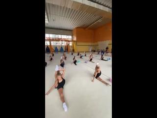 Video by Sportkomitet Schyolkovo