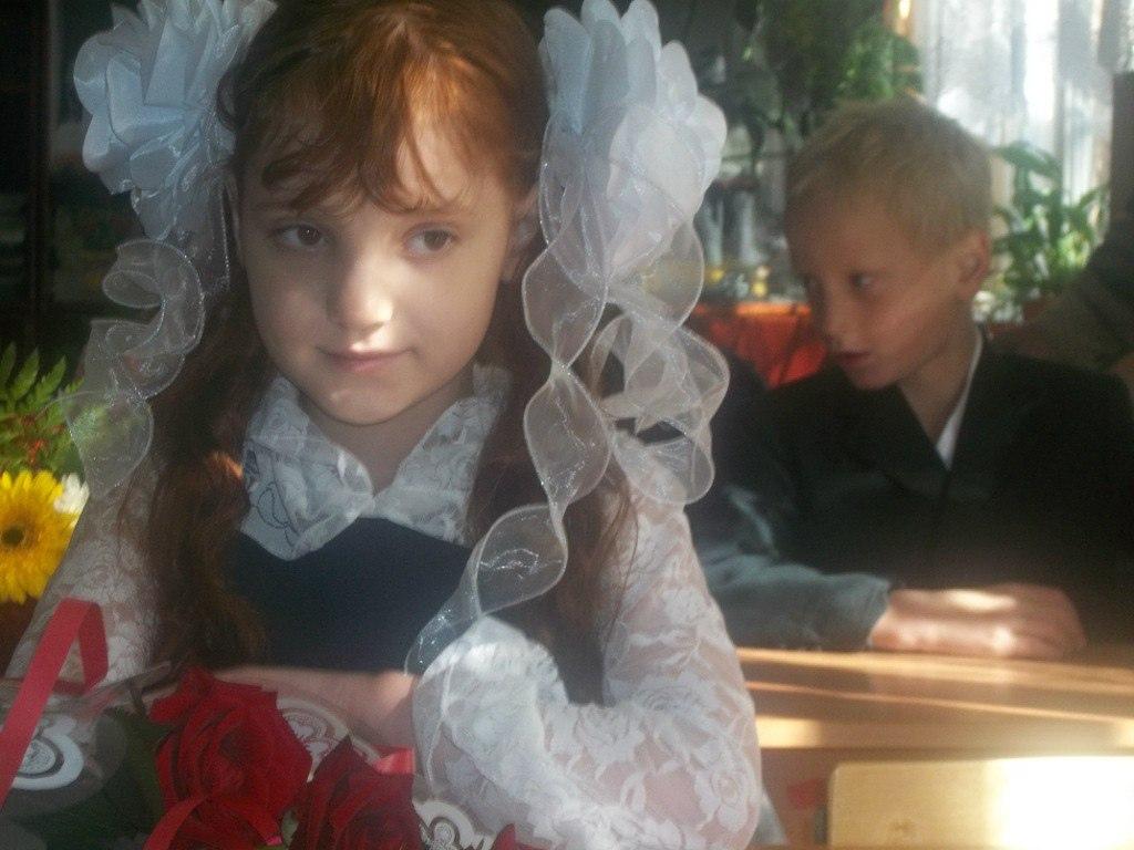 фото из альбома Нади Доброславовой №12