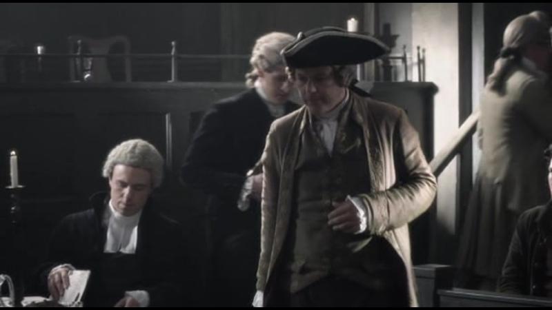 Закон Гарроу 2 сезон 3 серия Англия История Судебная драма 2010
