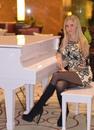 Марина Хромченко, Харьков, Украина