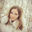 Фотоальбом Александры Квасовой