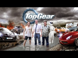 Top Gear - I miss the chaos between these legends