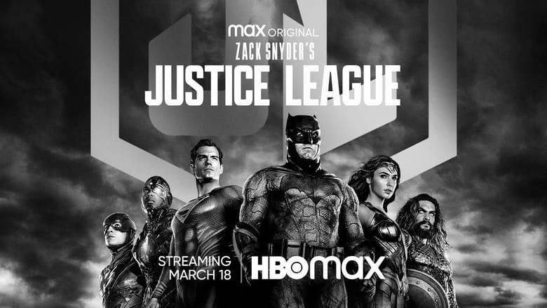 HD-MOZI]™ Zack Snyder's Justice League — Film letöltés ...