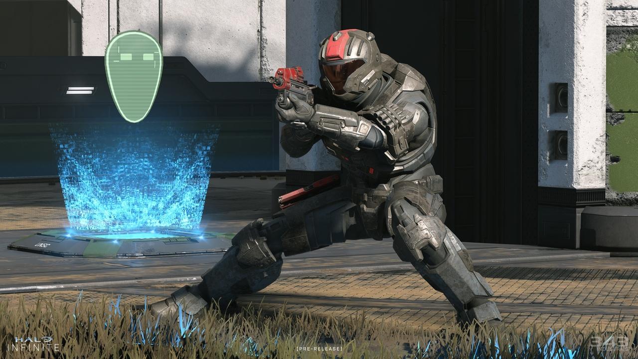 Демонстрация мультиплеера Halo Infinite, изображение №7
