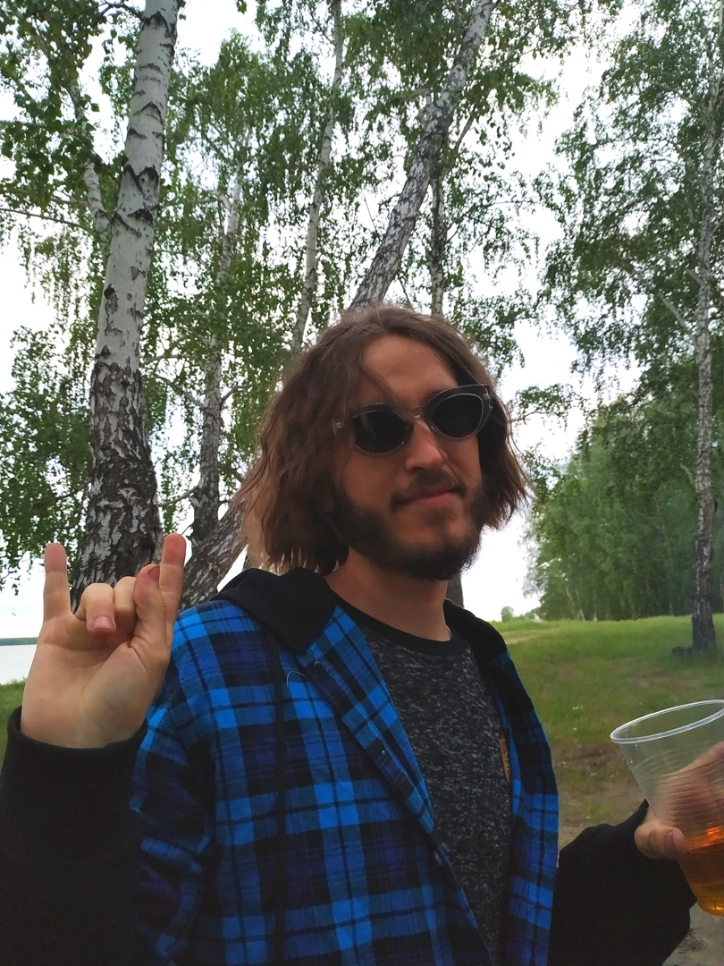 фото из альбома Юры Антонова №9