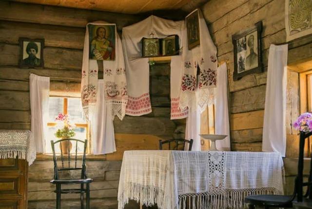 Домашние древнерусские обереги и обряды