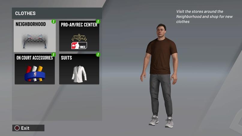 Как сделать кастомные кроссовки для своего персонажа на районе, изображение №17