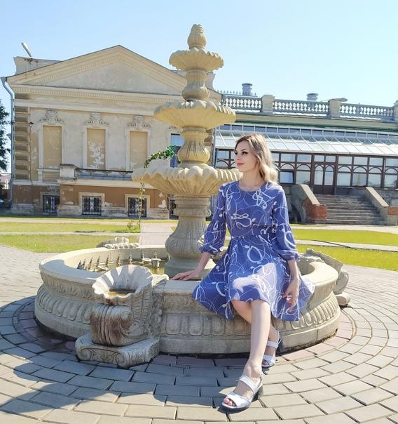 Катерина Поларинская, Россия
