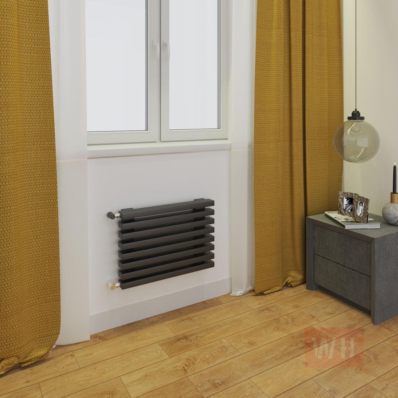 Стальной трубчатый вертикальный радиатор WH Steel V
