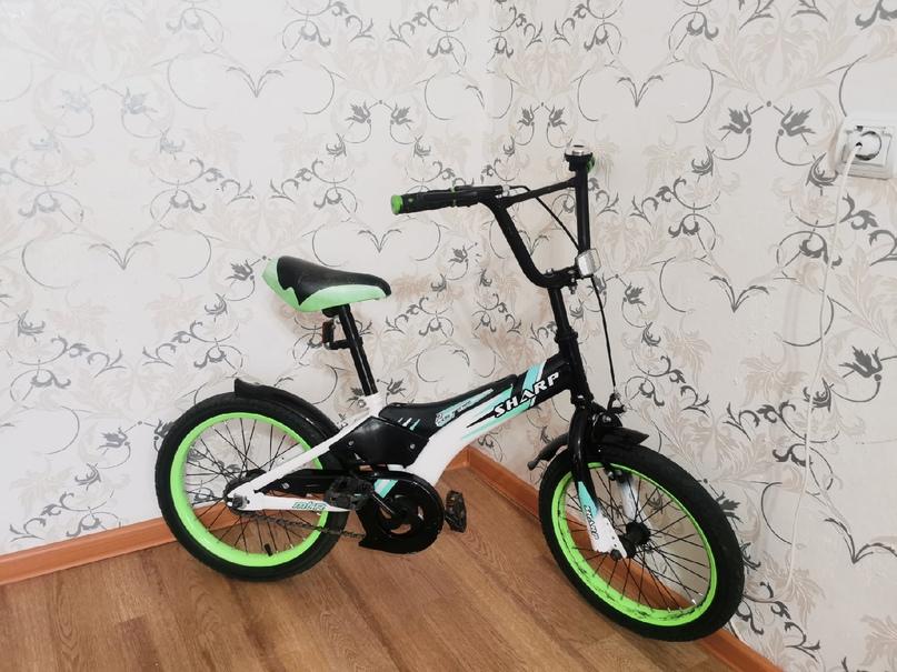Купить детский велосипед. (цена 2000р тел. | Объявления Орска и Новотроицка №28100