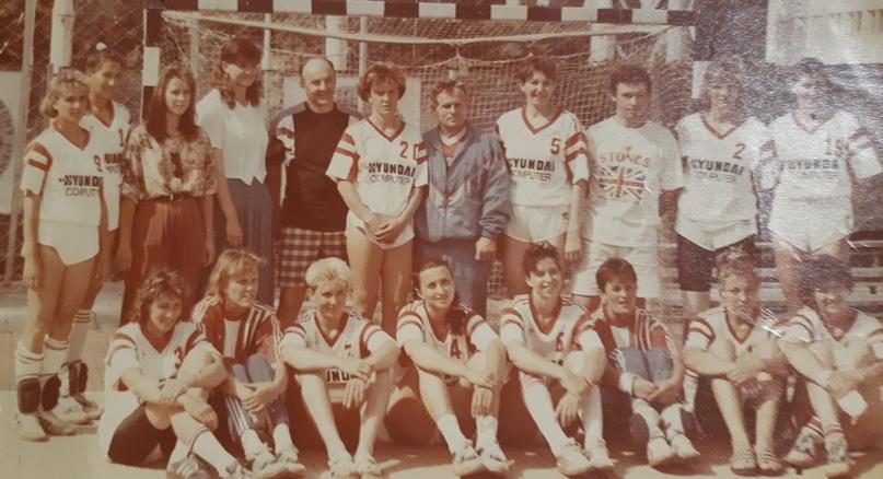 Олимпийская сборная (1992 г.)