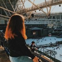 Фотография Виктории Анисимовой ВКонтакте