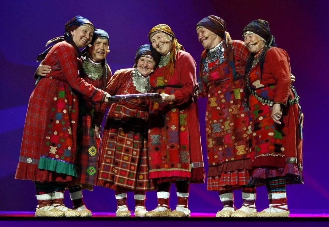 Сегодня в Удмуртии празднуют День бабушекПраздник совсем