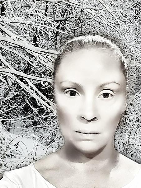 Анастасия Федосеева, Владивосток, Россия