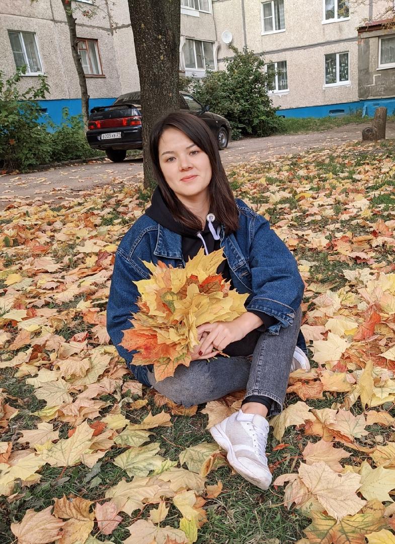фото из альбома Саши Максимовой №1