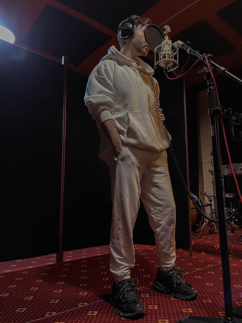 фото из альбома Артёма Окианского №10