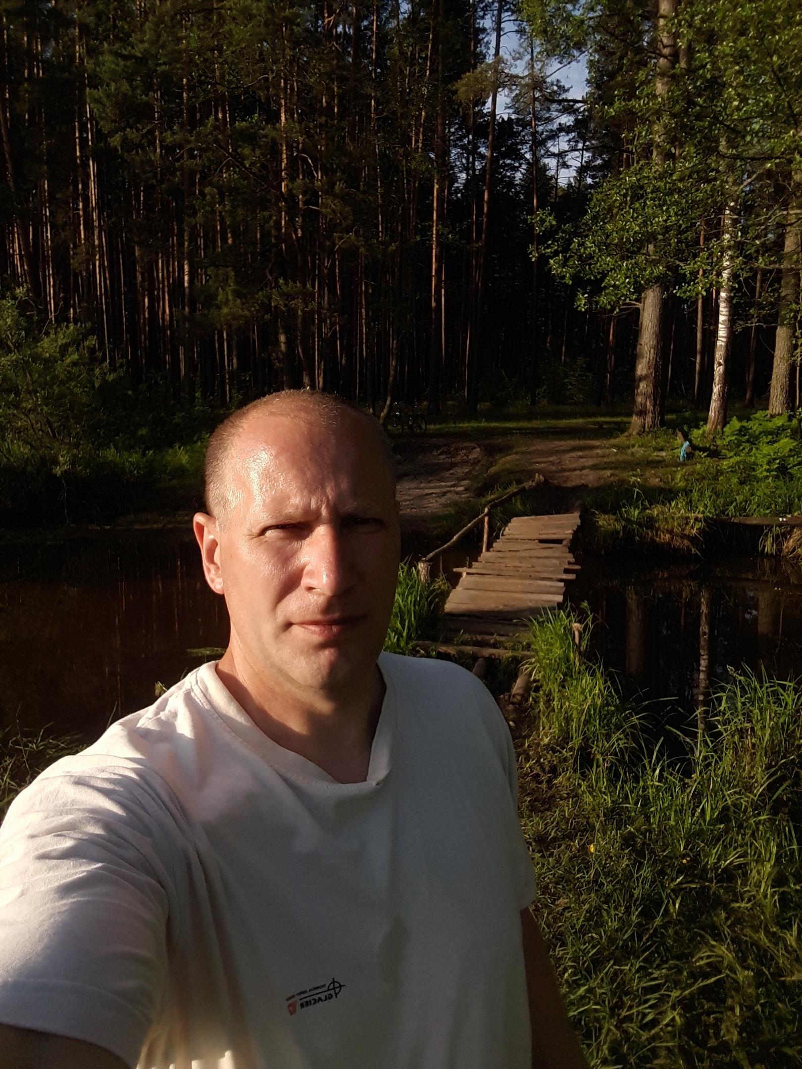 Евгений, 21, Bryansk