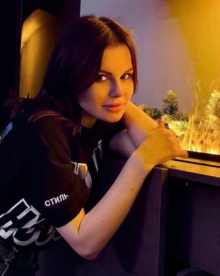 Таня Инфинити фотография #23