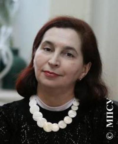 Валентина Заманская