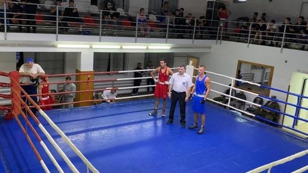 Новочеркасские боксеры завоевали 3 медали на всеро...