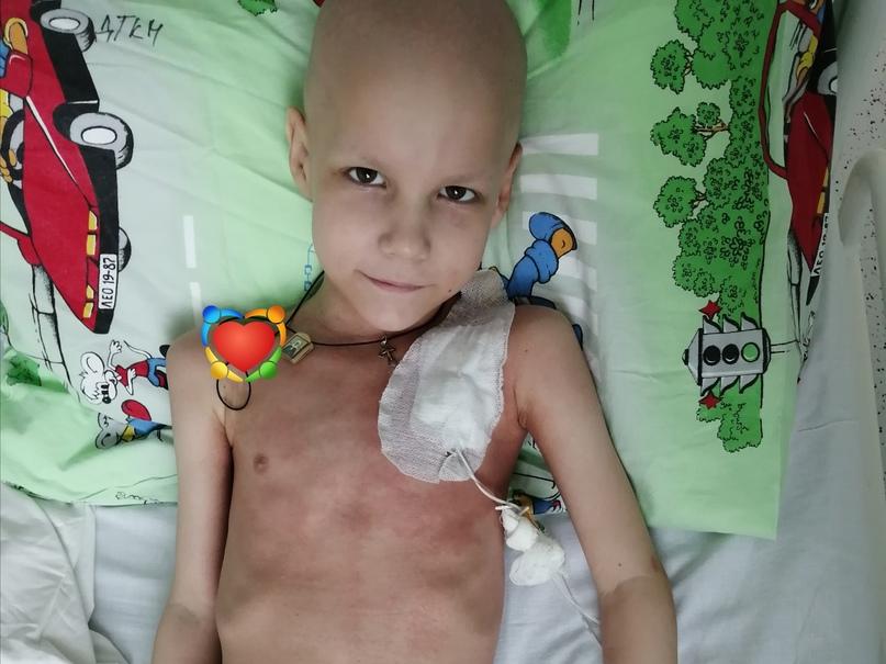 Никита Тятюшкин. Диагноз: рак, изображение №2