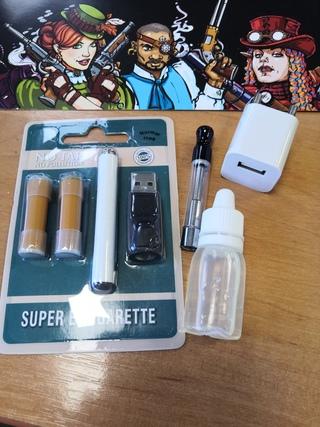 Электронная сигарета купить в симферополе бу прейскурантов на табачные изделия