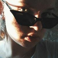 Фото Ирины Изюмовой ВКонтакте