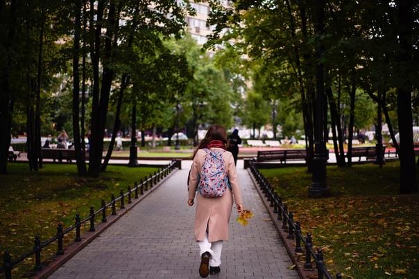 🍁🌧 Как осень начнется, так она и пройдет! К счасть...