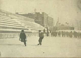 Спорт в Архангельске