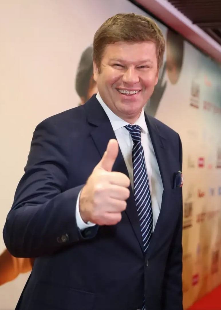 Комментатор Дмитрий Губерниев отреагировал на слова главы Федерации лыжных гонок...