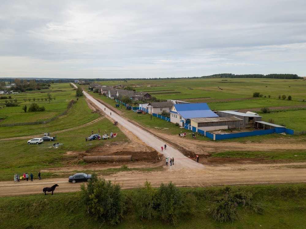 400 млн рублей получит Удмуртия на развитие
