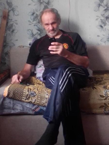 Евгений, 55, Divnogorsk