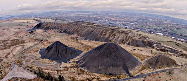 Земля один огромный древний карьер, изображение №90