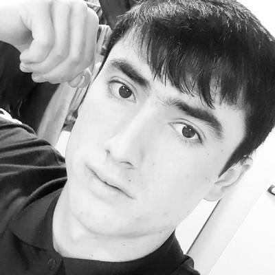 Ismatullo Boboev