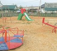 Растут детские площадки