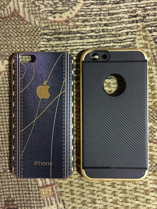 Купить ЧЕХЛЫ и БАМПЕРЫ ( 250 - 550 р.) на iPhone 6. | Объявления Орска и Новотроицка №18308