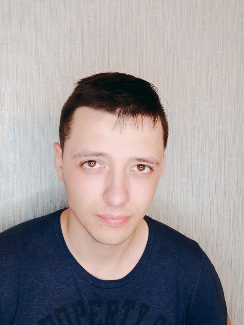 Vlad, 24, Klintsy