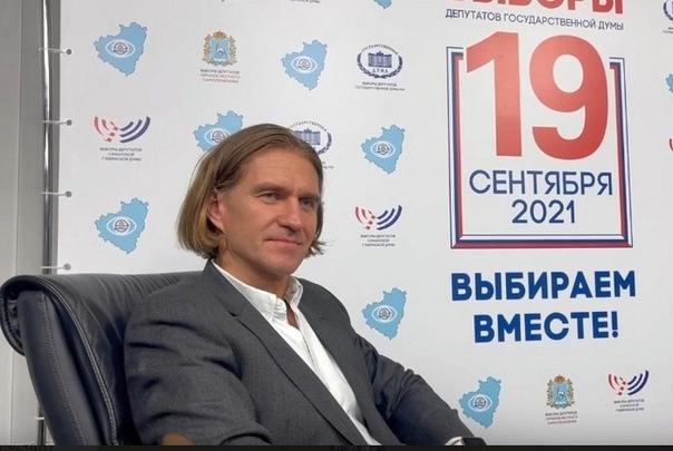 Владислав Волков: