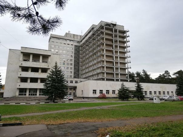 Жуковчане не смогли попасть вовремя на процедуры в...