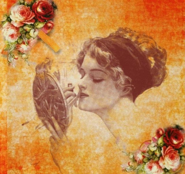 """Соблазнительные мушки - история и значение """"пластырей красоты"""""""
