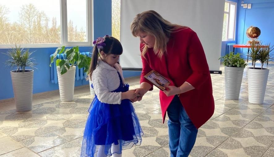 В Петровске наградили победителей регионального этапа конкурса «Пасхальное яйцо - 2021»