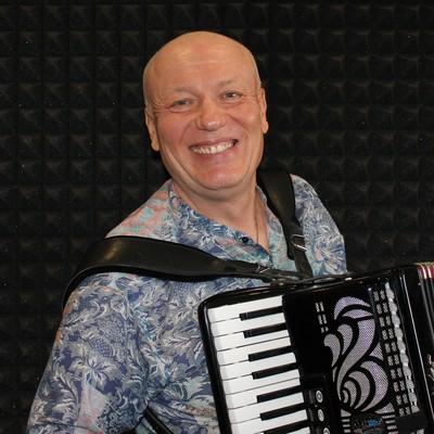 Николай Засидкевич