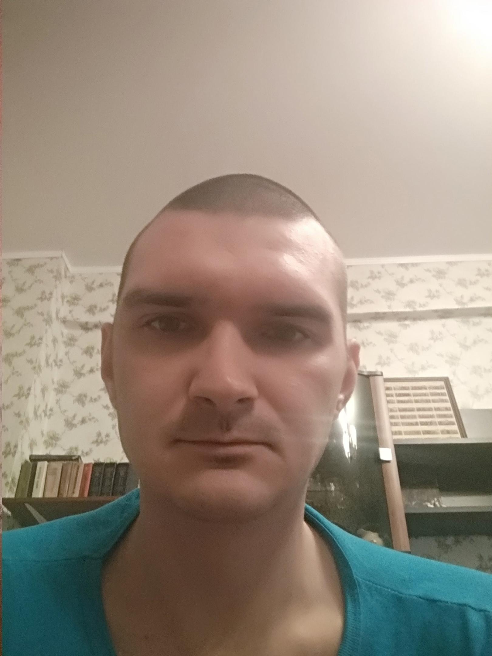 Егор, 33, Gorlovka