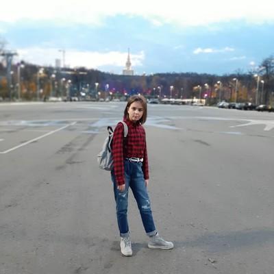 Номина Балданова