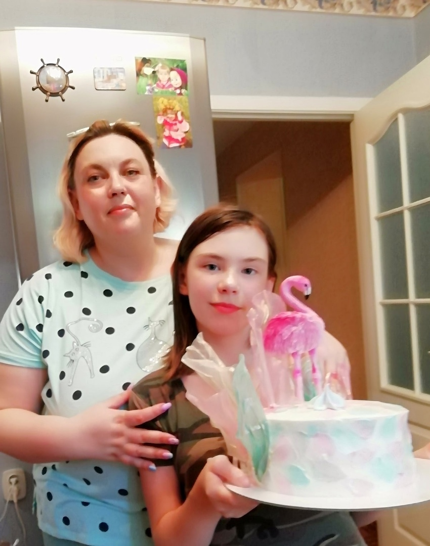 фото из альбома Натальи Богдановой №12