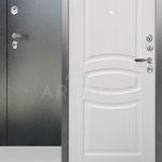Дверь входная | сейф-дверь ARGUS ДА-61 Монако Белый Ясень