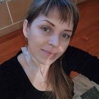Фотография Юлии Дулькиной ВКонтакте